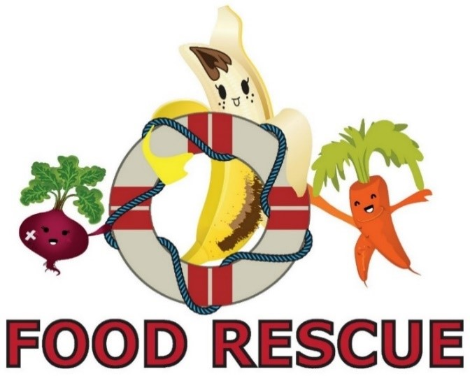Our Food Rescue