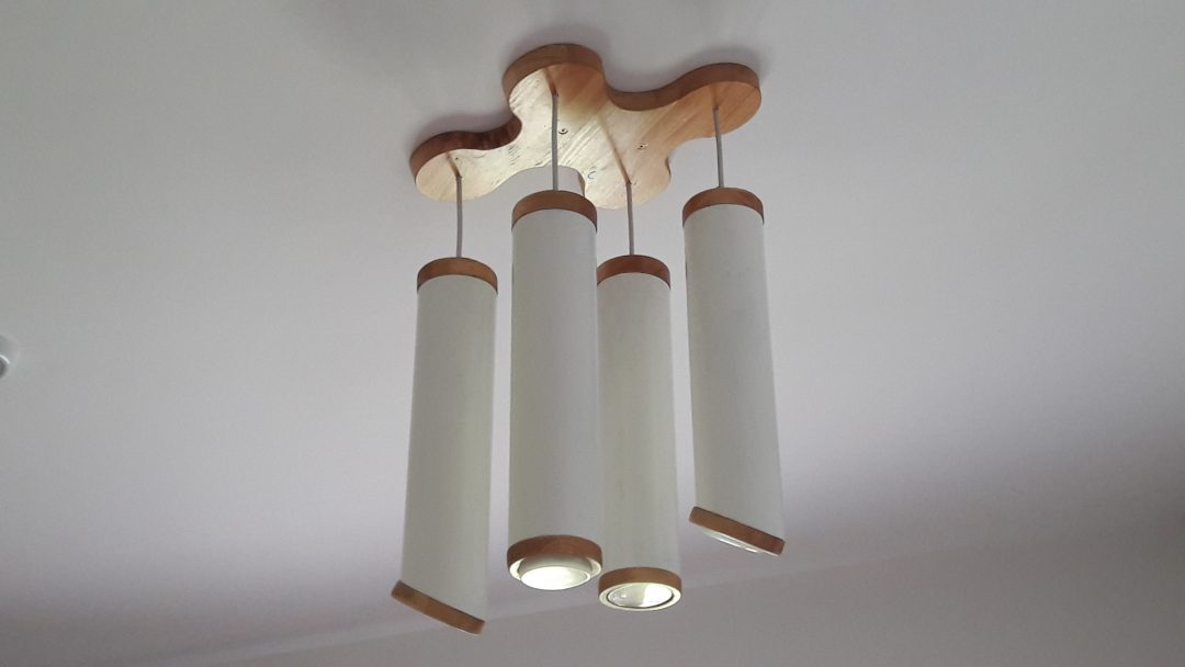 Another Light Fitting.