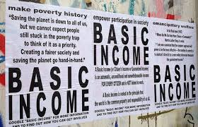 A Basic Income for All……Seriously?
